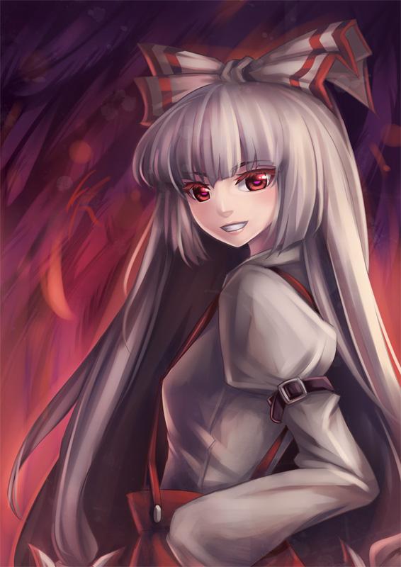 .: Phoenix :. by Kaizeru