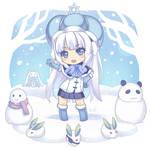 Snow Queen?