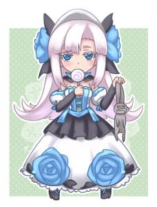 Kaizeru's Profile Picture