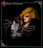 Soleiyu Belmont by whittingtonrhett