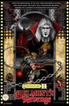 Belmont's Revenge Poster Final