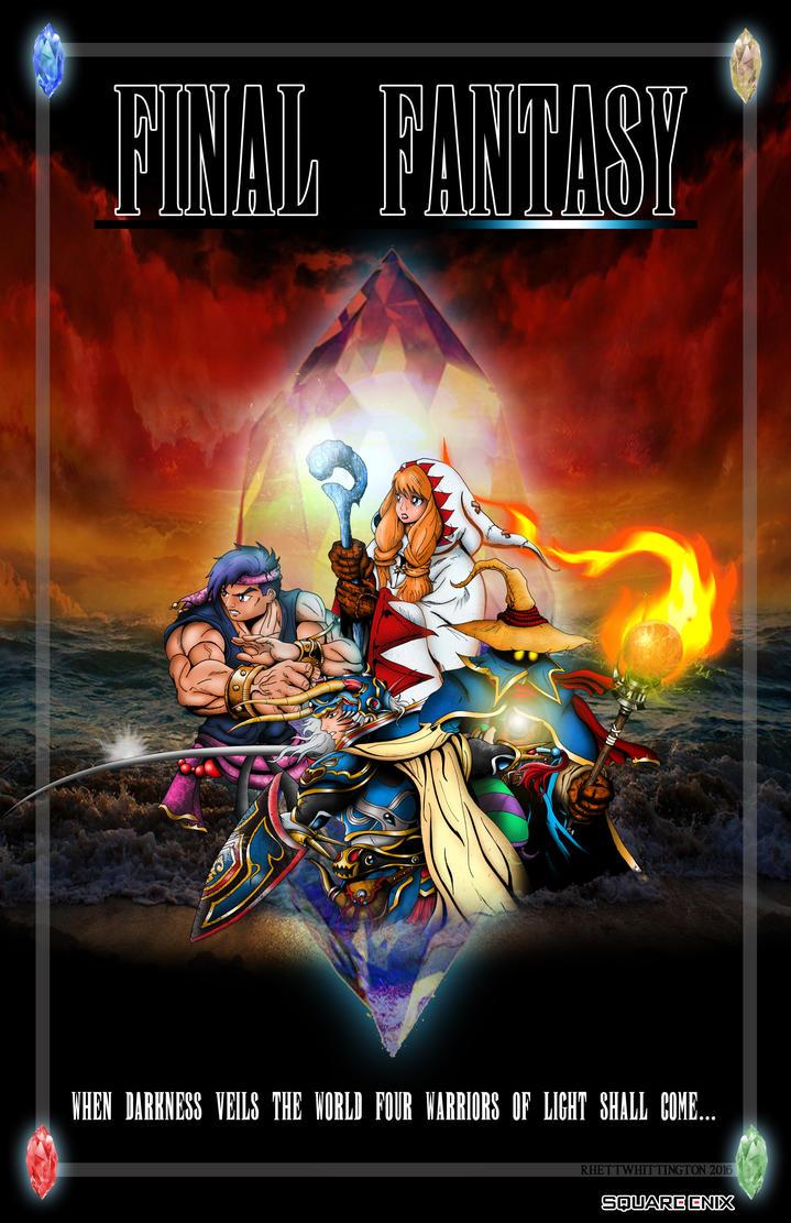 fantasy art posters reviews - photo #9