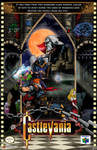 Castlevania 64 OFFICIAL Poster