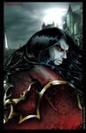 Dracula- Gabriel Belmont