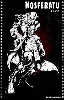 Nosferatu Character Page
