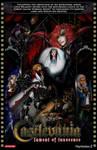 Castlevania Lament of Innocence Poster