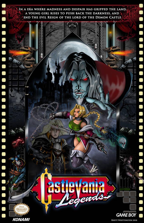CV Legends Official Poster by whittingtonrhett