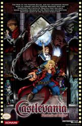 Official Portrait of Ruin Poster by whittingtonrhett
