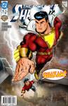 The Power of Shazam! by whittingtonrhett