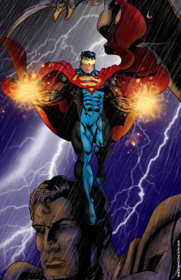 The Last Son of Krypton