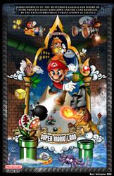 Super Mario Land -Final by whittingtonrhett