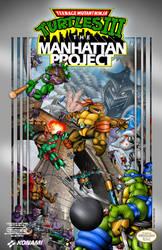 TMNT Manhattan Project Poster Final