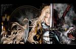 Alucard -Invisible Sorrow