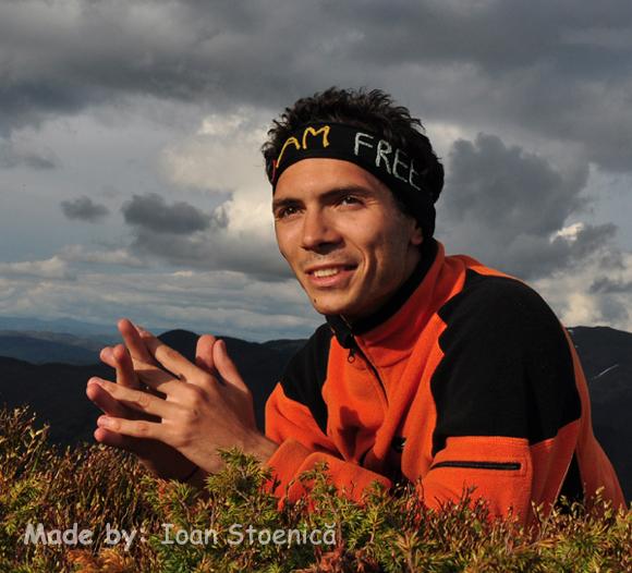 Ioan-Stoenica's Profile Picture