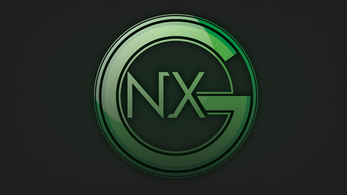 NetworX(NXG) Gaming Logo by benenor90