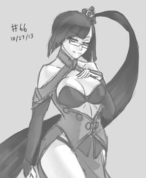 #66 Litchi Faye Ling