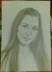 Petra's Portrait