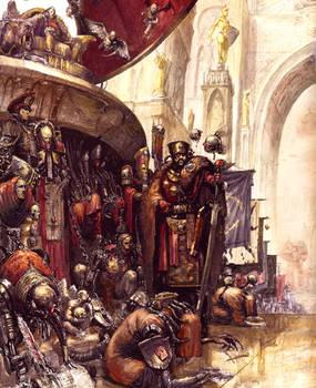 Imperium Marches On