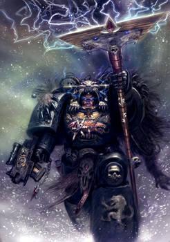 Rune Priest Colored