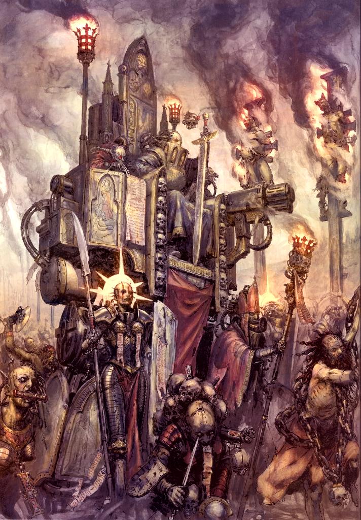 """[AVENTURA INICIAL] """"Jugando con fuego"""" [Martillo de Brujas, 5 de Noviembre - 897 d.g] Burn_the_Heretic_by_MajesticChicken"""