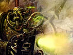 Son of Mortarion