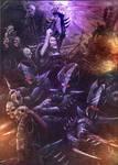 Raiders of Commorragh