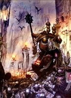 Daemon World by MajesticChicken