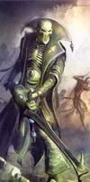 Death Jester Colored