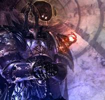 Son of Magnus by MajesticChicken