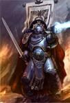 Captain Sicarius