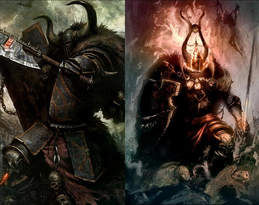 Warhammer Art Thread — Total War Forums  Warhammer Art T...