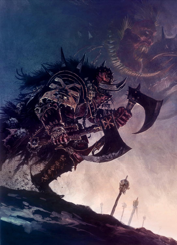 Khalac Swordsson by MajesticChicken