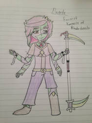 Fusion: Fluorite by Blueberry-Muffin14