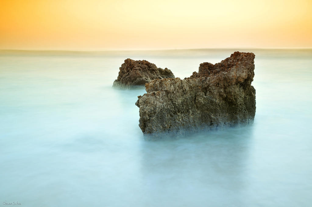 the salt water by YouMan