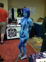 Cortana by paperlab