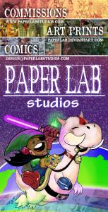 paperlab's Profile Picture