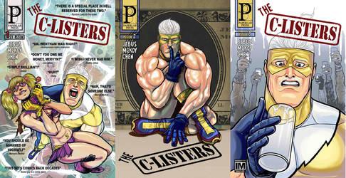 The C-Listers Saga