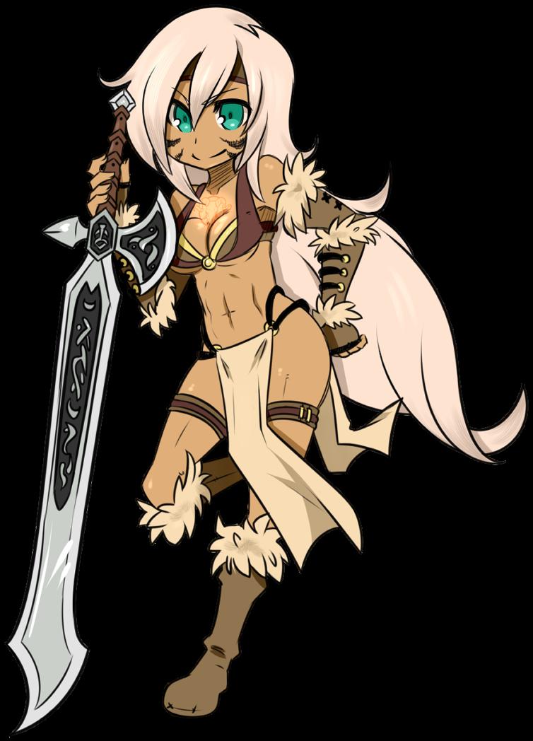 Thora by nozomi-sama