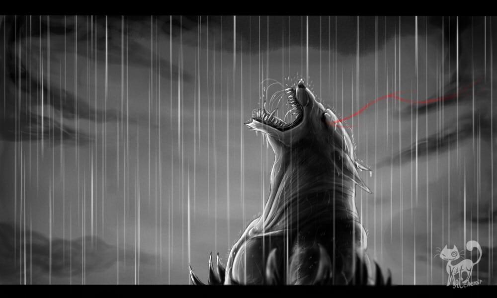 Ultimate Rage by KatyAlchemir