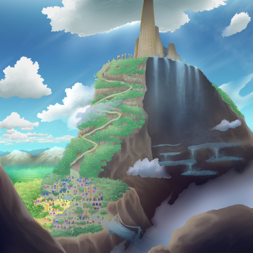 how to get to icirrus city in pokemon black