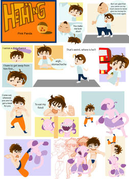 He Thing Page 5