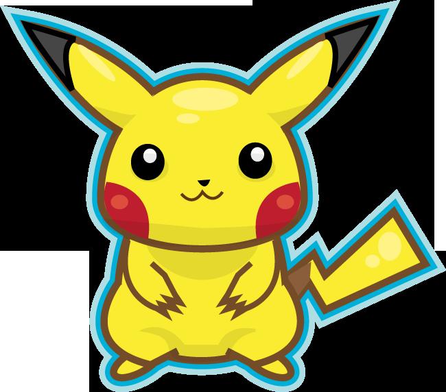Summer 10 64 Pikachu 177260339