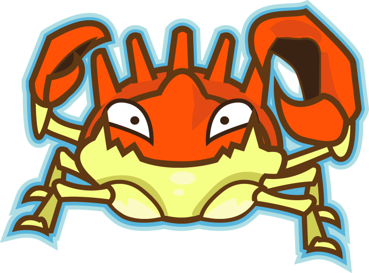 King Crab by PiNkOpHiLiC