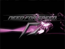 Need For Speed Shift 2 by Kimster-s