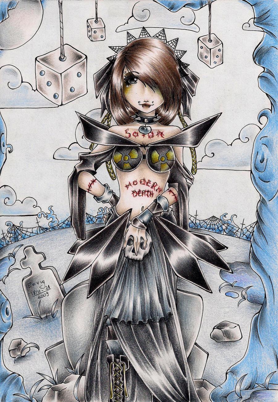 KaworuN's Profile Picture