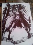 +BlackRockShooter+ commissions OPEN! by KaworuN
