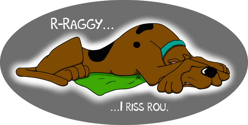 Scooby Doo Misses Shaggy By LadyPhoenix07 On DeviantArt