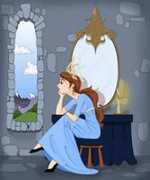 Princess by keepsake20