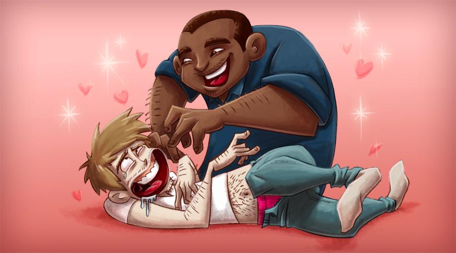 Gay Tickling Video 30