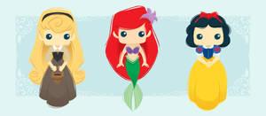 Princess Pops